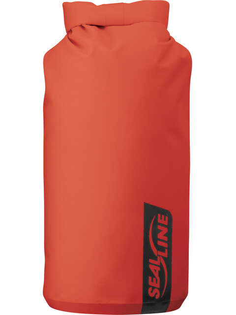 SealLine Baja 10l Dry Bag red